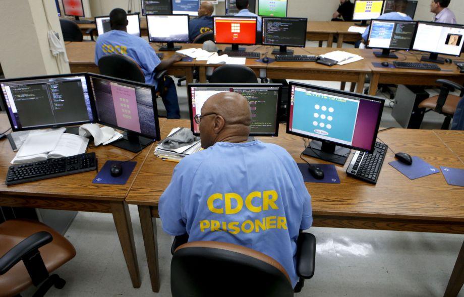 Hapishanede kod eğitimş – CODE 7370