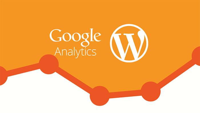 Yeni başlayanlar için wordpress'e Google Analytics kurulumu